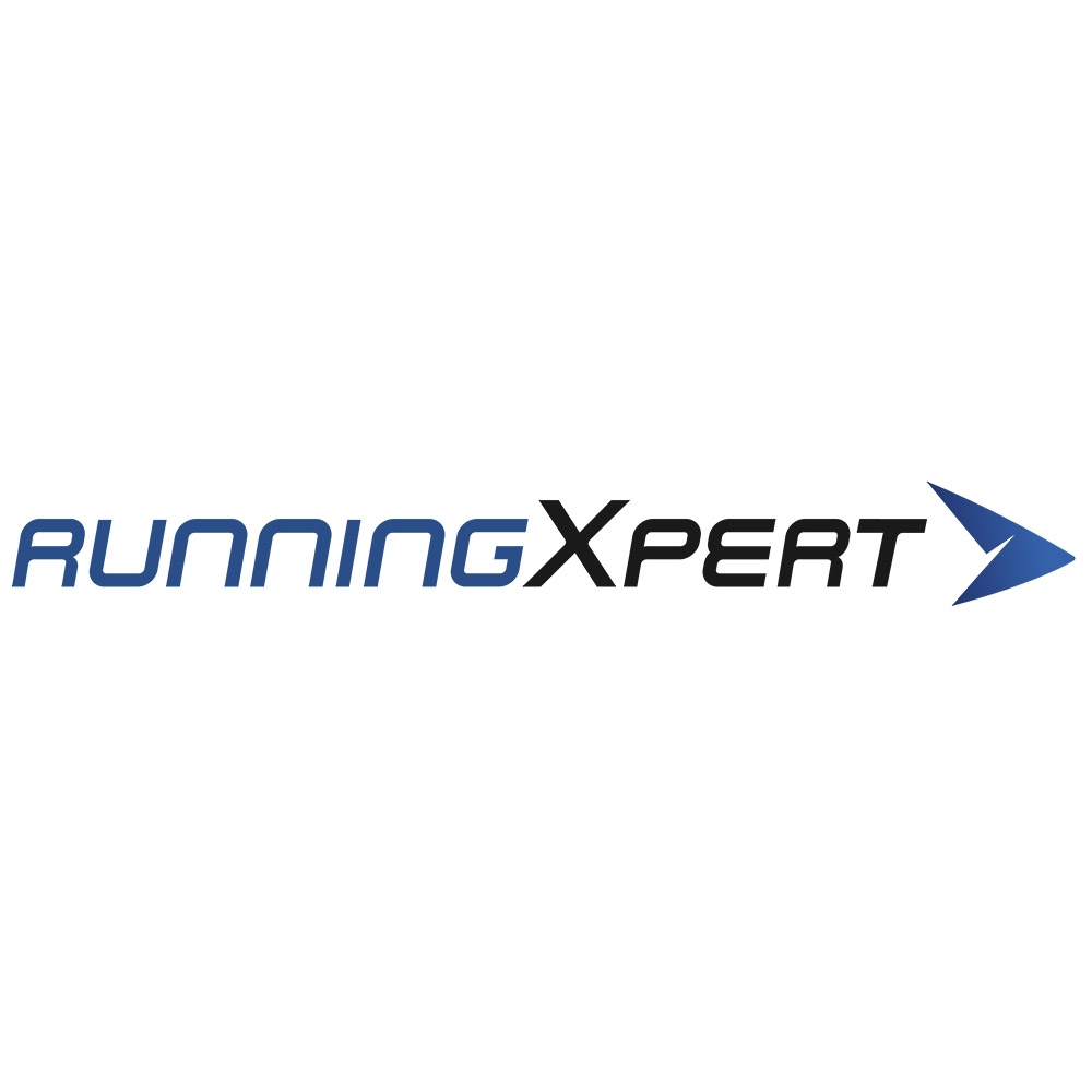 Falke Herre Running Athletic Kortærmet