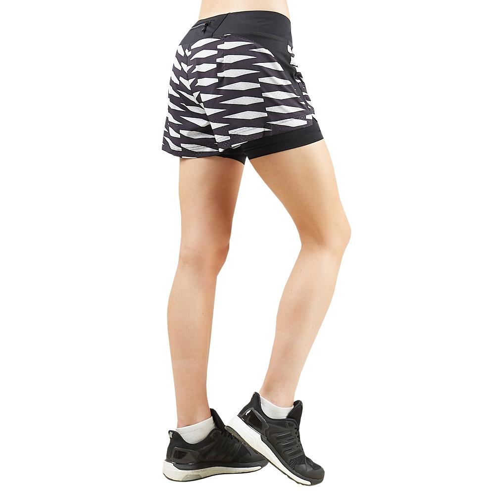 Craft breakaway shorts