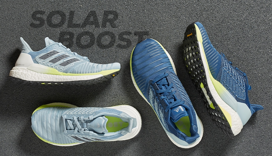 sneakers for cheap e7721 67ced ADIDAS Solar Boost