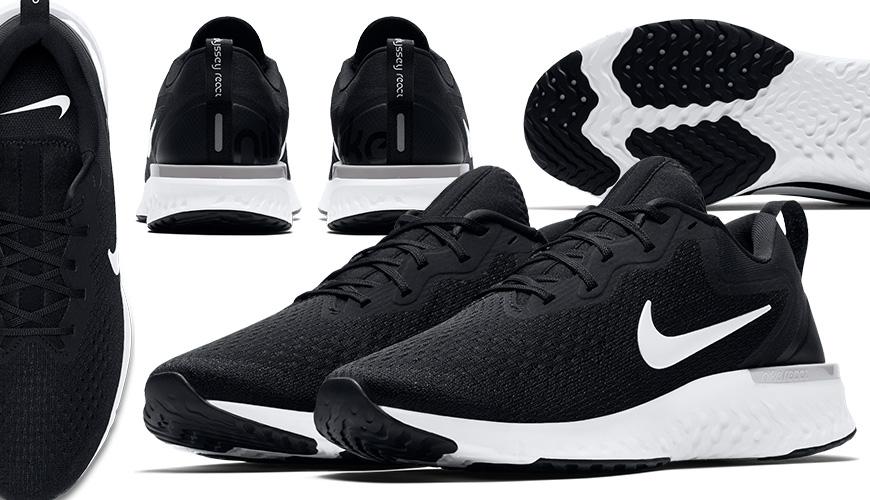 quality design 2b97e 1e9be Nike Odyssey React