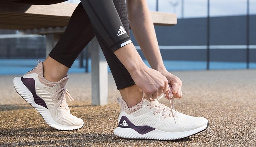 adidas alphabounce beyond løbesko