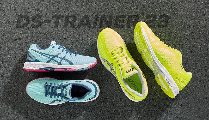 separation shoes 4b037 e3de4 Asics ds-trainer 23