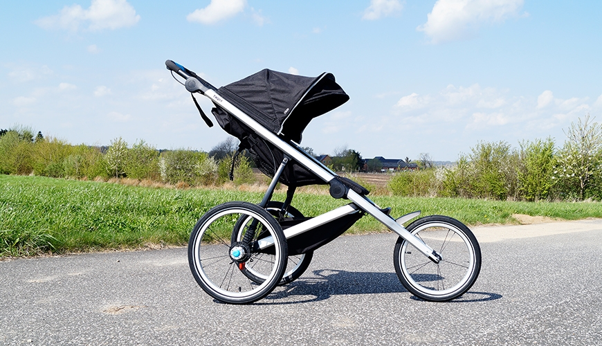 Thule Glide 2 babyjogger