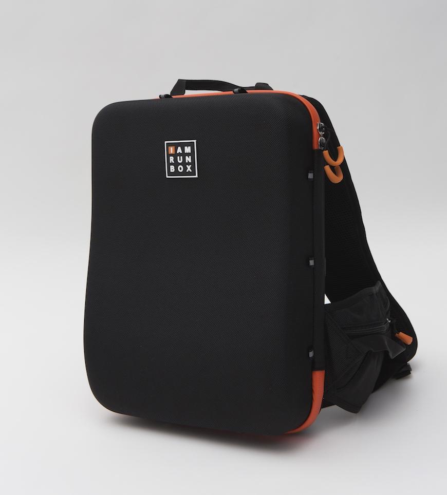 iamrunbox backpack pro