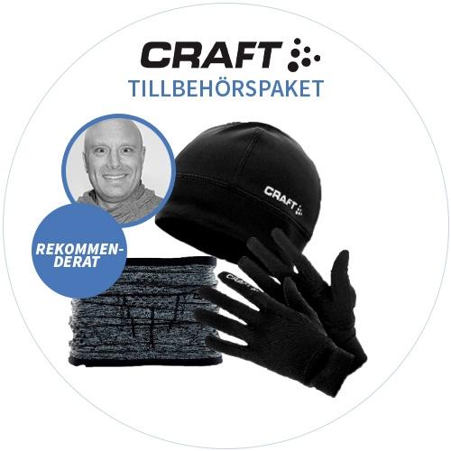 craft mössa handskar buff