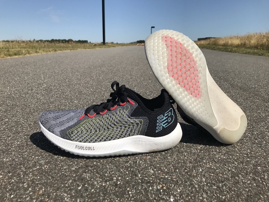 New Balance FuelCell Rebel anmeldelse