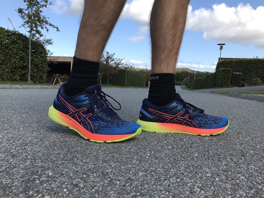 asics dynaflyte 4 review