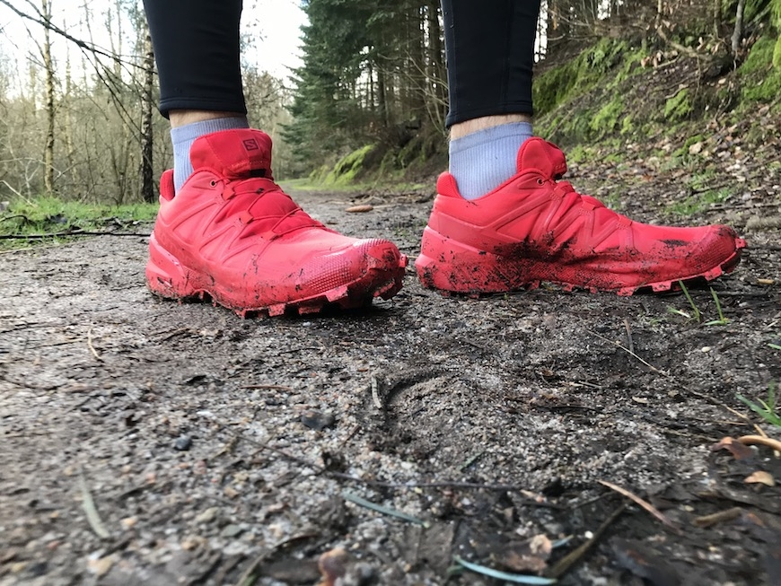 salomon speedcross 5 test