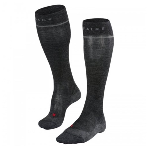 Falke energizing wool sock