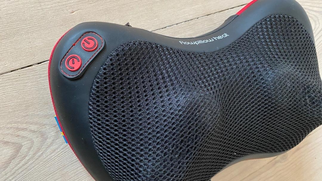 Flowpillow Heat test