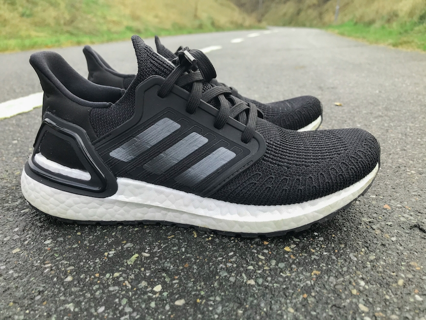 adidas ultraboost 20 test