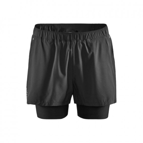 Craft Adv Essence 2-in-1 stretch shorts
