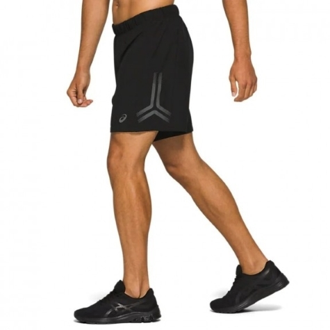 asics icon shorts
