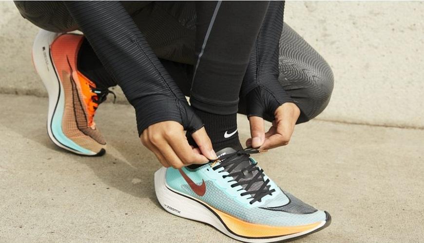 Nike ZoomX Foam