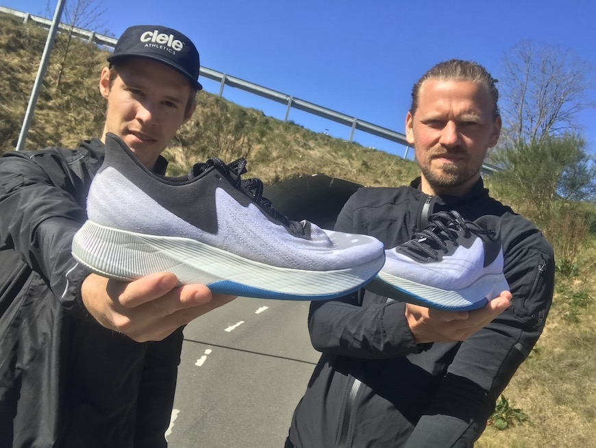 new balance fuelcell tc carbon anmeldelse