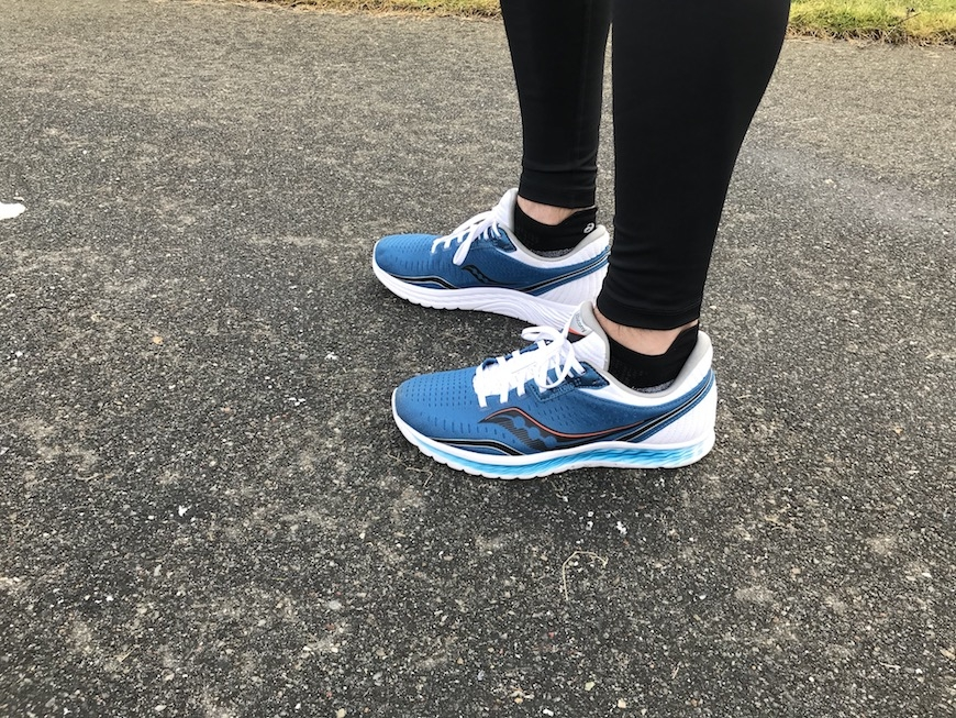 saucony kinvara 11 review