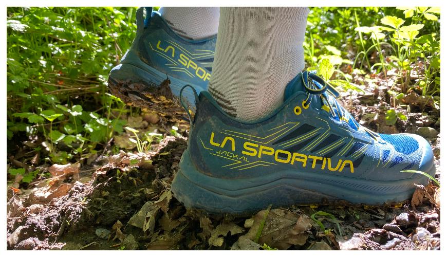 La Sportiva Jackal