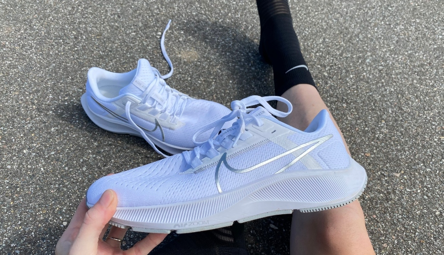 Nike Air Zoom Pegasus 38 test