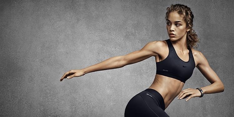 Nike Pro Classic BH