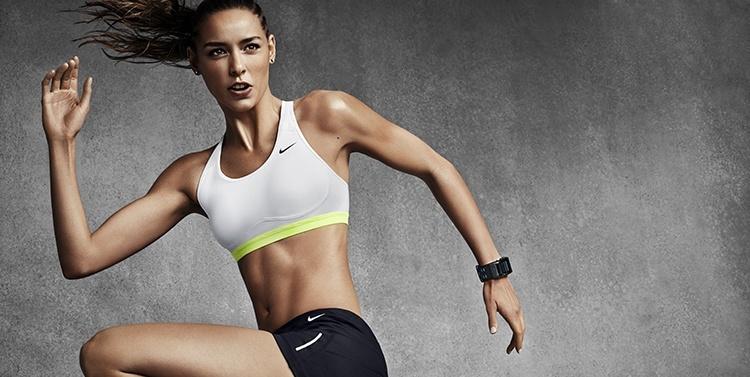 Nike Pro Fierce BH
