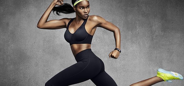 Nike Rivel BH