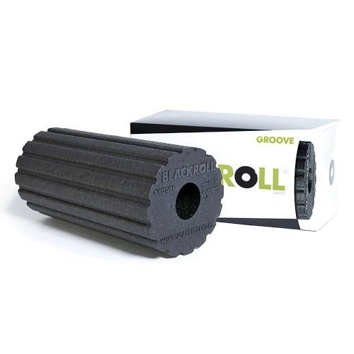 blackroll groove standard foam roller